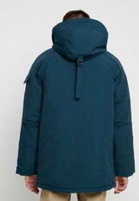 Carhartt WIP - ANCHORAGE - Winter jacket - duck blue - 3