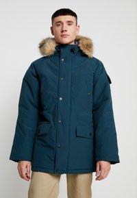 Carhartt WIP - ANCHORAGE - Winter jacket - duck blue - 0
