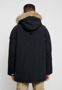 Carhartt WIP - ANCHORAGE - Chaqueta de invierno - black - 2