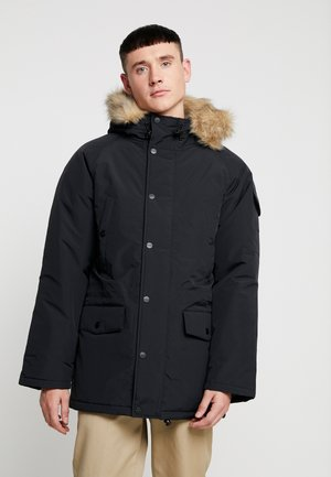 ANCHORAGE - Winter jacket - black