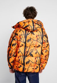 Carhartt WIP - JONES  - Winterjas - orange - 2