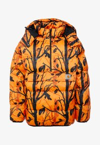 Carhartt WIP - JONES  - Winterjas - orange - 5