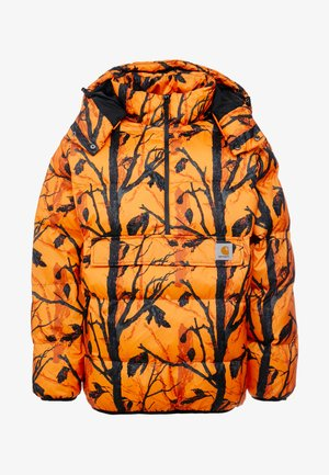 JONES  - Chaqueta de invierno - orange