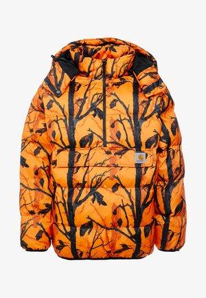 JONES  - Vinterjakke - orange