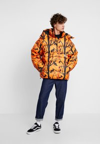 Carhartt WIP - JONES  - Winterjas - orange - 1