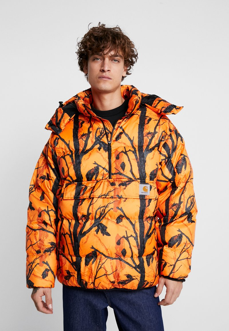 Carhartt WIP - JONES  - Winterjas - orange