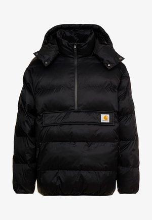 JONES  - Zimní bunda - black