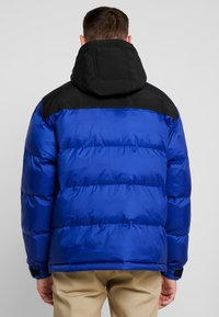 Carhartt WIP - LARSEN JACKET - Chaqueta de invierno - thunder blue/black - 2
