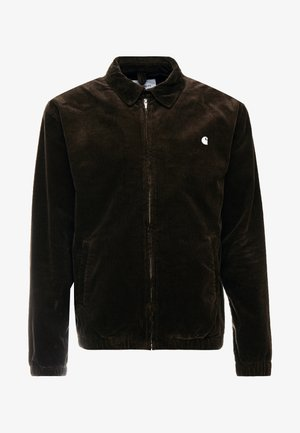 MADISON JACKET - Korte jassen - tobacco