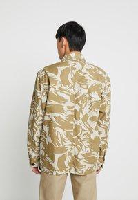 Carhartt WIP - BALFOUR JACKET - Summer jacket - brush/sandshell - 3