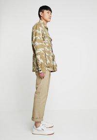 Carhartt WIP - BALFOUR JACKET - Summer jacket - brush/sandshell - 4