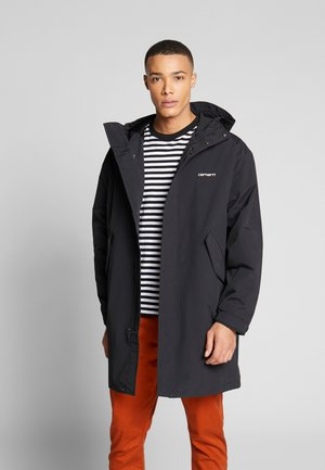 ASHBY - Parka - black