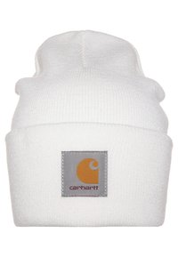 Carhartt WIP - WATCH HAT - Beanie - white
