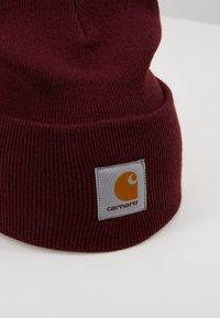 Carhartt WIP - WATCH HAT - Beanie - alabama - 2
