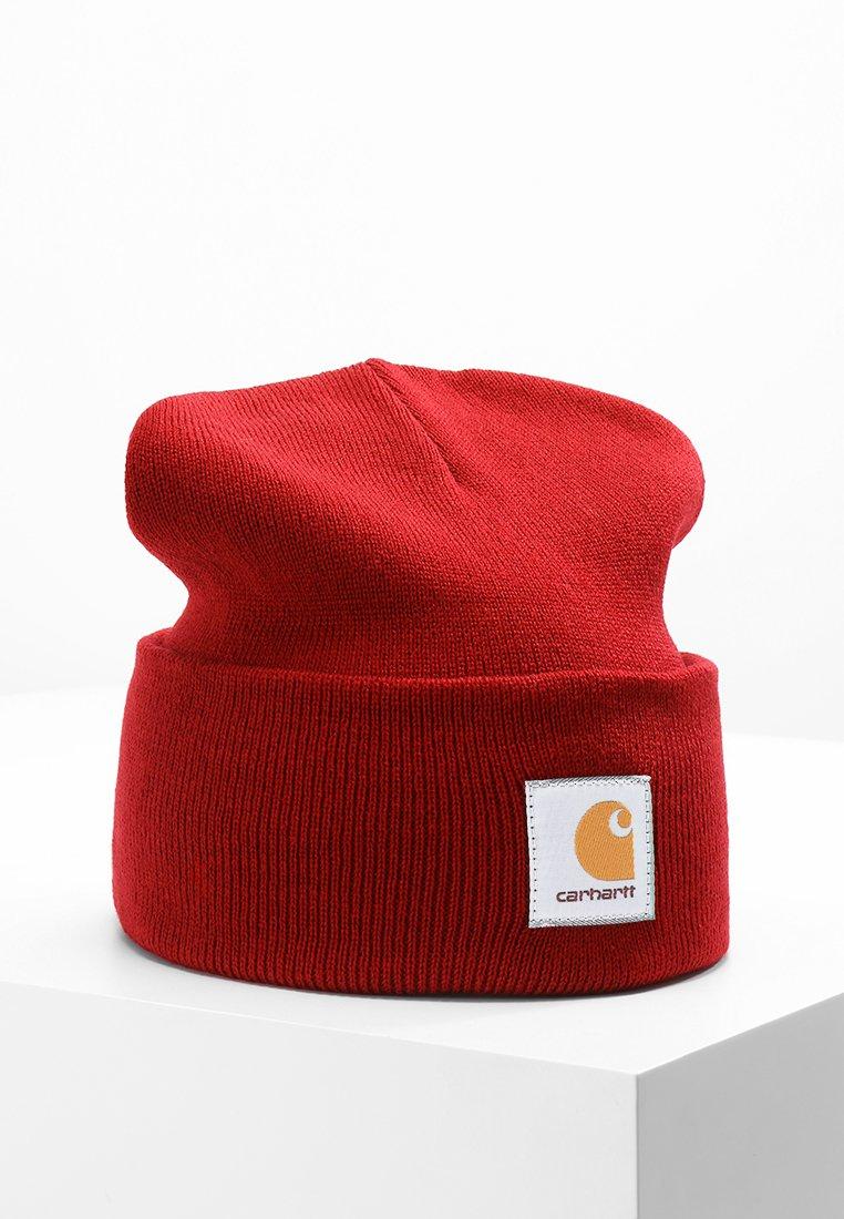 Carhartt WIP - WATCH HAT - Berretto - blast red