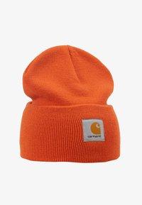 brick orange