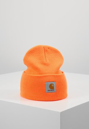 WATCH HAT - Berretto - pop orange