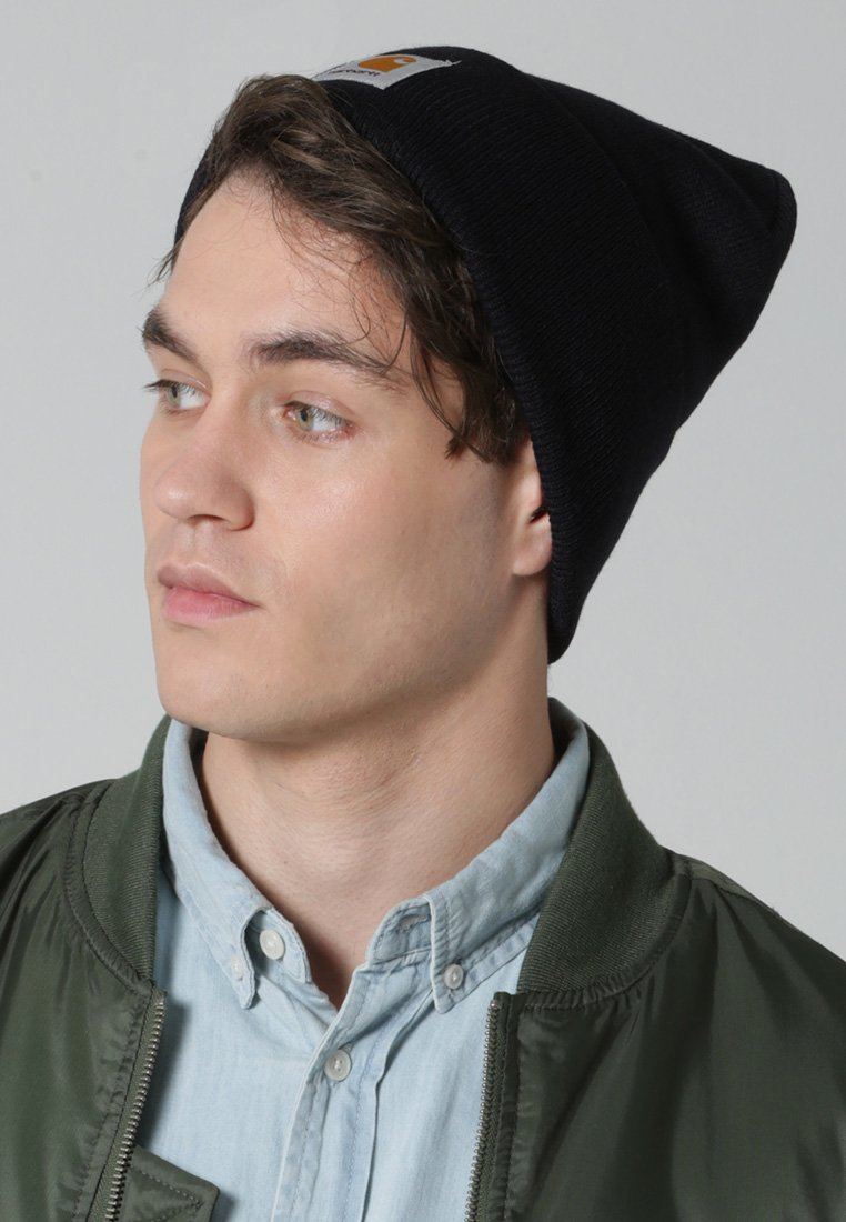 Carhartt WIP - WATCH HAT - Beanie - dark navy
