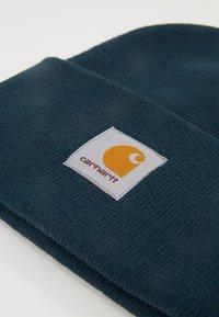 Carhartt WIP - WATCH HAT - Beanie - duck blue - 5
