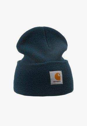 WATCH HAT - Bonnet - duck blue