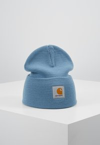 Carhartt WIP - WATCH HAT - Beanie - acrylic cold blue - 0