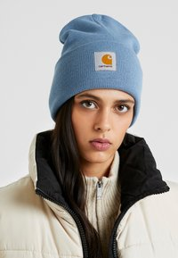 Carhartt WIP - WATCH HAT - Beanie - acrylic cold blue - 3