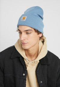 Carhartt WIP - WATCH HAT - Beanie - acrylic cold blue - 1