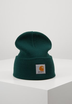 WATCH HAT - Beanie - dark fir