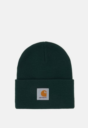 WATCH HAT - Beanie - bottle green