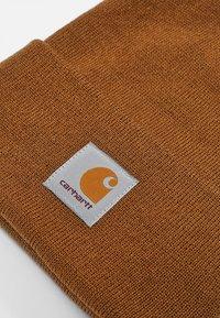 Carhartt WIP - WATCH HAT - Čepice - hamilton brown - 3
