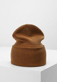 Carhartt WIP - WATCH HAT - Čepice - hamilton brown - 2