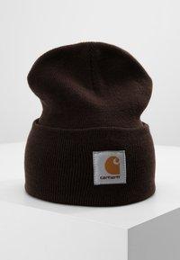 Carhartt WIP - WATCH HAT - Beanie - tobacco - 0
