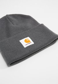 Carhartt WIP - WATCH HAT - Čepice - blacksmith - 3