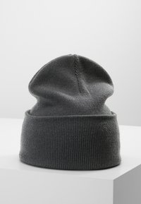 Carhartt WIP - WATCH HAT - Čepice - blacksmith - 2