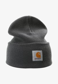 Carhartt WIP - WATCH HAT - Čepice - blacksmith - 5