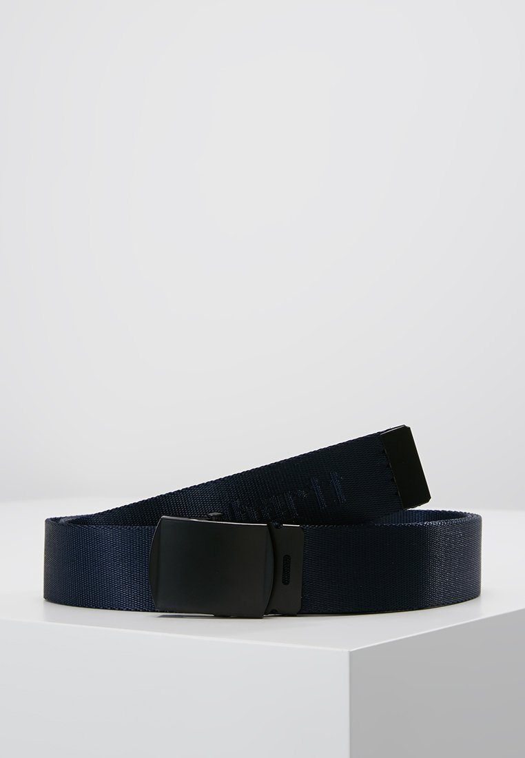 Carhartt WIP - ORBIT BELT - Pasek - dark navy