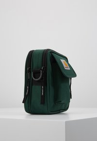 Carhartt WIP - ESSENTIALS BAG SMALL UNISEX - Across body bag - treehouse - 3
