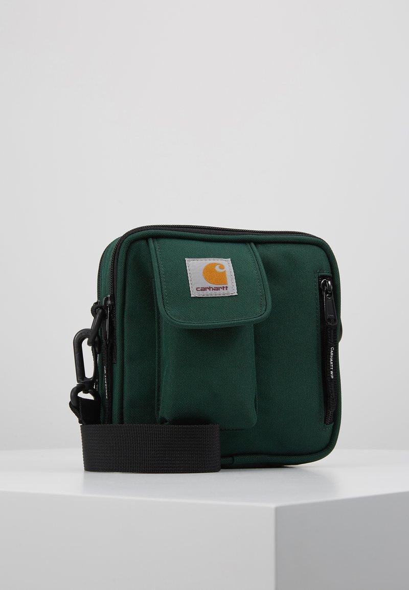 Carhartt WIP - ESSENTIALS BAG SMALL UNISEX - Across body bag - treehouse