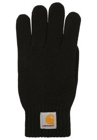Carhartt WIP - WATCH GLOVES  - Gants - black - 1