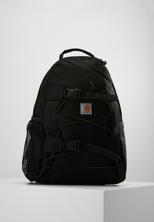 KICKFLIP BACKPACK - Rygsække - black