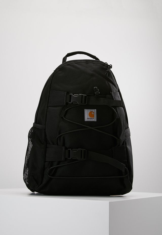 KICKFLIP BACKPACK - Rugzak - black