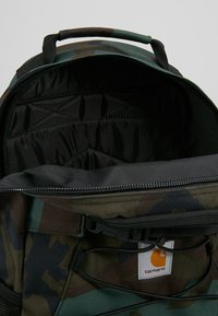 Carhartt WIP - KICKFLIP BACKPACK - Reppu - evergreen - 4
