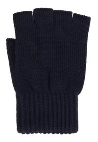 Carhartt WIP - MILITARY MITTEN - Fingerless gloves - dark navy - 1