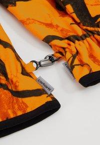 Carhartt WIP - BEAUFORT GLOVES - Fingervantar - orange - 3