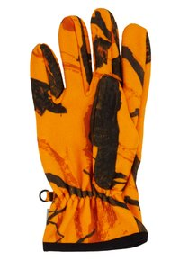 Carhartt WIP - BEAUFORT GLOVES - Fingervantar - orange - 2