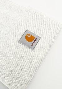 Carhartt WIP - WATCH HAT - Beanie - grey - 3