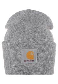 Carhartt WIP - WATCH HAT - Bonnet - grey heather - 3