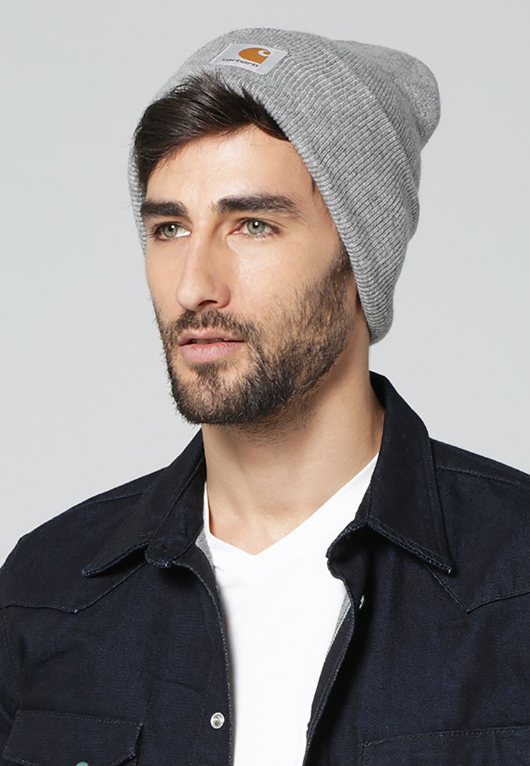 Carhartt WIP - WATCH HAT - Bonnet - grey heather