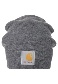 Carhartt WIP - WATCH HAT - Beanie - dark grey heather