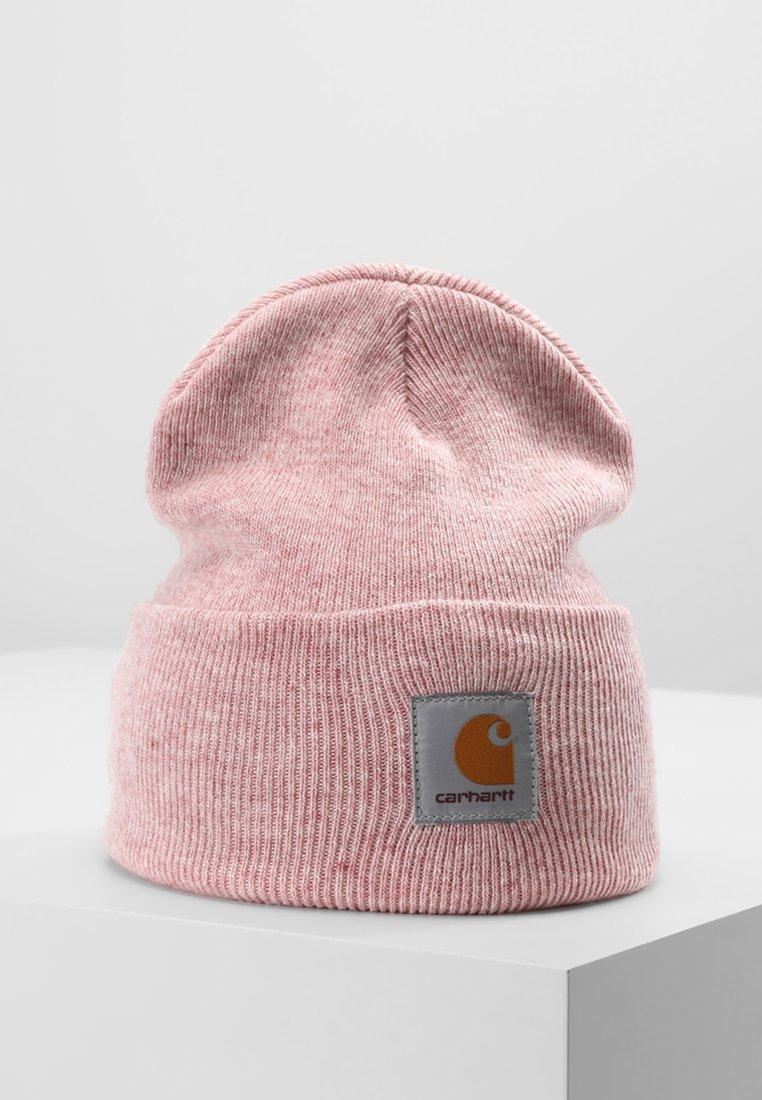 Carhartt WIP - WATCH HAT - Mössa - soft rose heather